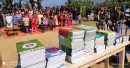 ২০১৬ সালে বন্ধ হয়ে যাওয়া স্কুলটিই পুনরায় চালু করল সেনাবাহিনী