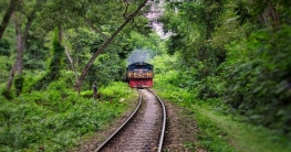 রেল যাবে কক্সবাজারে
