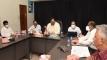 করোনায় ক্ষতিগ্রস্ত ২০০ ক্রীড়াবিদকে আর্থিক সহায়তা প্রদান