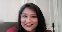 টেকসই উন্নয়নে মানসিক স্বাস্থ্যসেবা নিশ্চিত করতে হবে: সায়মা