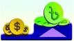 মার্কিন ডলার ও ভারতীয় রুপীর বিপরীতে শক্তিশালী টাকা