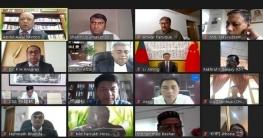 টিকা সরবরাহে সর্বোচ্চ চেষ্টা হচ্ছে: চীনা রাষ্ট্রদূত
