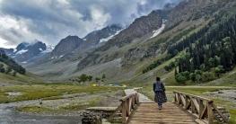 ১০ অক্টোবর থেকে কাশ্মীরে যেতে পারবেন পর্যটকরা
