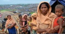 বেপরোয়া রোহিঙ্গাদের কারণে ক্যাম্পে বাড়ছে অপরাধ
