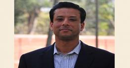 সজীব ওয়াজেদ জয় বাংলাদেশের উজ্জ্বল নক্ষত্র : নিখিল