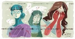 ফেসবুকে নারীর আপত্তিকর ছবি ছাড়ার অভিযোগে দরজি কারাগারে