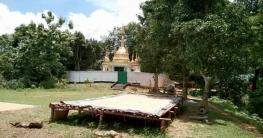 বিদ্যুৎহীন মহালছড়ি সদর এলাকার দুই গ্রাম