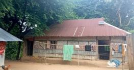 চান্দপাড়া গ্রামে এখনো লাগেনি উন্নয়নের ছোঁয়া