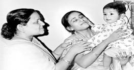 শেখ ফজিলাতুন নেছা, আমার মা