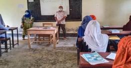 পানছড়িতে উপজেলা নির্বাহি অফিসারের শিক্ষা প্রতিষ্ঠান পরিদর্শন