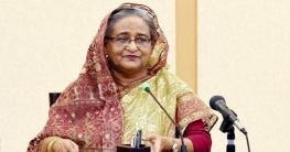 বাংলাদেশ ইচ্ছা করলেই পারে: প্রধানমন্ত্রী