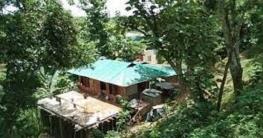 বিদ্যুতের আলো থেকে বঞ্চিত মুড়াপাড়া ও যৌথখামার ত্রিপুরা পাড়া